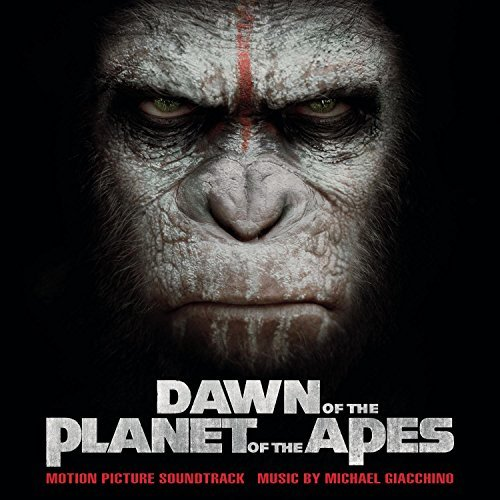 Dawn Of The Planet Of The Apes Soundtrack Soundtrack