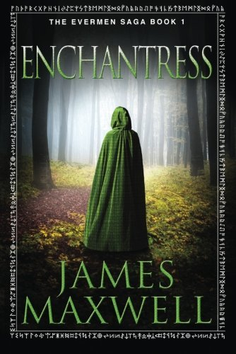 James Maxwell Enchantress