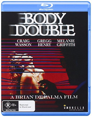 Body Double Body Double Import Aus