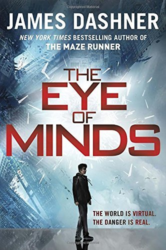 James Dashner The Eye Of Minds