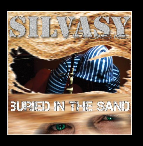 Silvasy Music Buried In The Sand