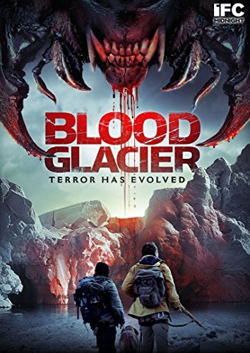 Blood Glacier Blood Glacier DVD Nr