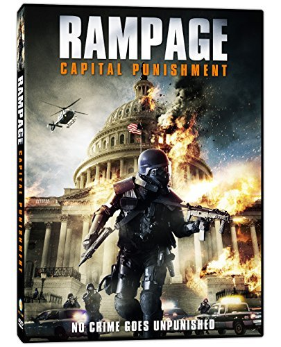 Rampage Capital Punishment Rampage Capital Punishment DVD Nr