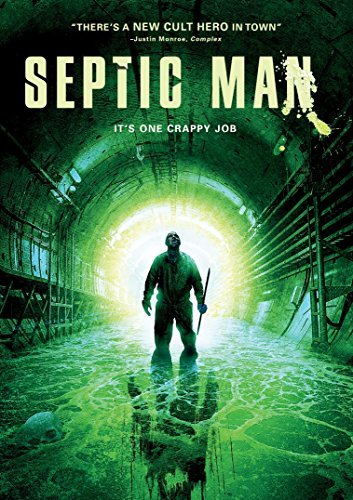 Septic Man Septic Man DVD