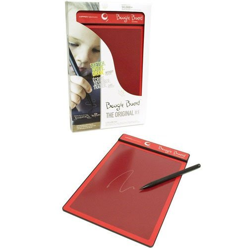 Boogie Board Boogie Board 8.5 Lcd Red Red