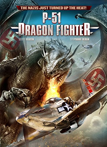 P 51 Dragon Fighter P 51 Dragon Fighter DVD Nr
