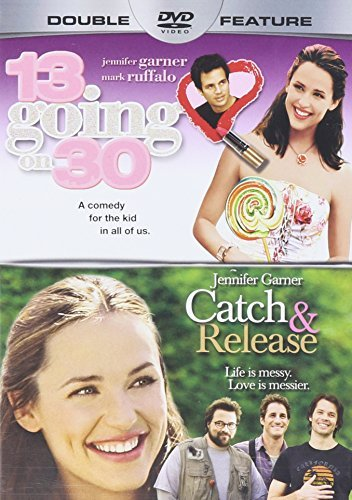 13 Going On 30 Catch & Release Double Feature DVD