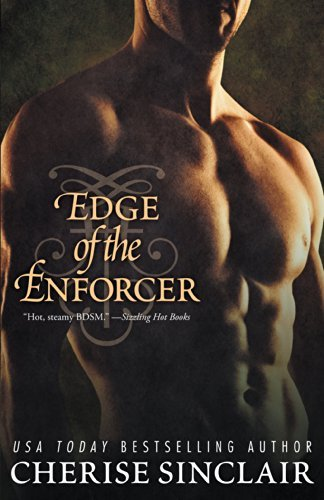 Cherise Sinclair Edge Of The Enforcer