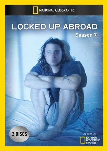 Locked Up Abroad Season 7 Locked Up Abroad Made On Demand Nr 2 DVD