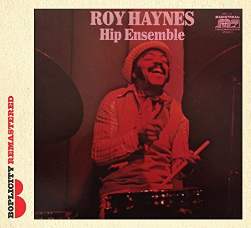 Roy Haynes Hip Ensemble Import Gbr