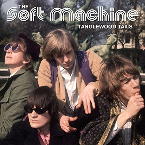Soft Machine Tanglewood Tails Import Gbr 2 CD