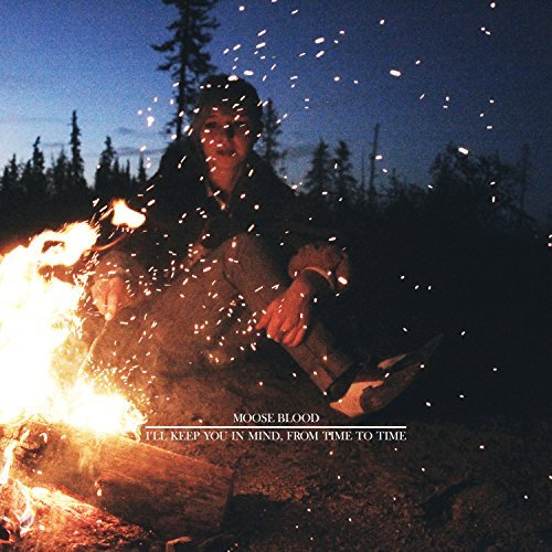 Moose Blood I'll Keep You In Mind From Time To Time Lp