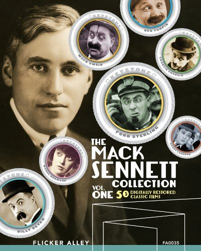 Mack Sennett Collection 1 Mack Sennett Collection 1