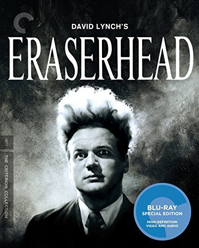 Criterion Collection Eraserhe Criterion Collection Eraserhe