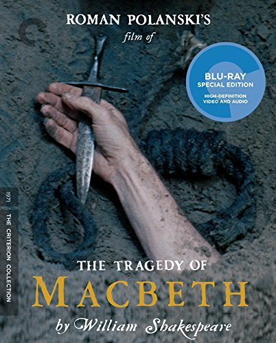 Macbeth (1971) Macbeth Blu Ray R Criterion Collection