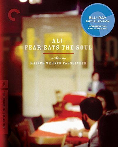 Criterion Collection Ali Fe Criterion Collection Ali Fe