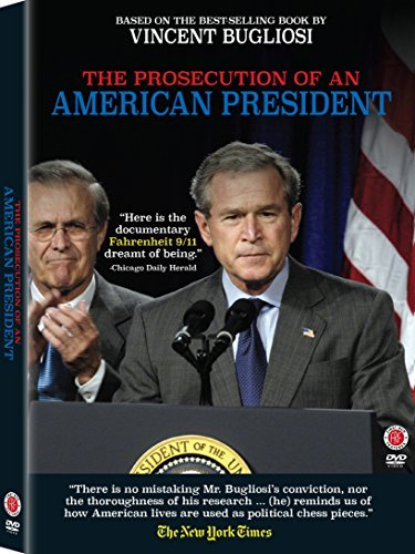 Prosecution Of An American President Prosecution Of An American President DVD Nr