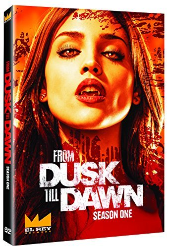 From Dusk Till Dawn Season 1 DVD