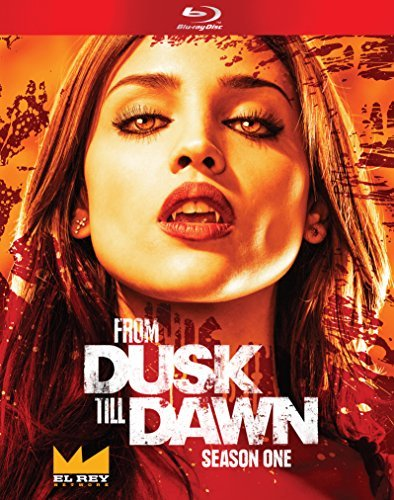From Dusk Till Dawn Season 1 Blu Ray