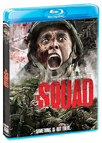 The Squad The Squad Blu Ray