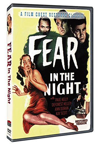 Fear In The Night Fear In The Night DVD Nr