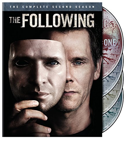 Following Season 2 DVD