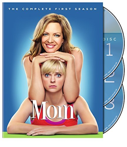 Mom Season 1 & Pilot DVD Season 1 & Pilot