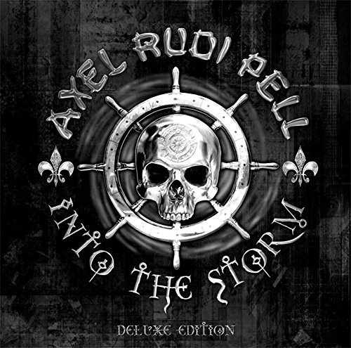 Axel Rudi Pell Into The Storm 2 CD