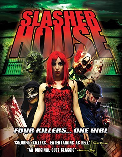 Slasher House Slasher House