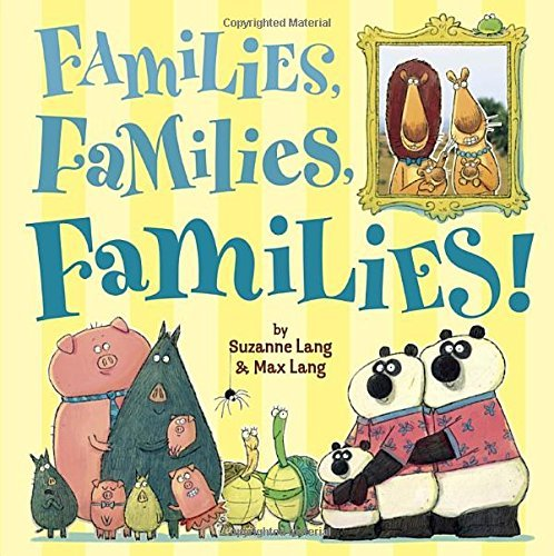 Suzanne Lang Families Families Families!