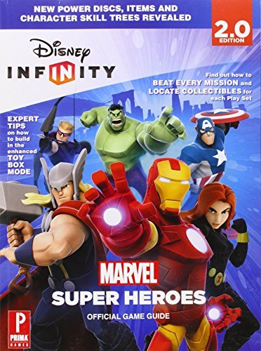 Michael Knight Disney Infinity Marvel Super Heroes 2.0 Edition