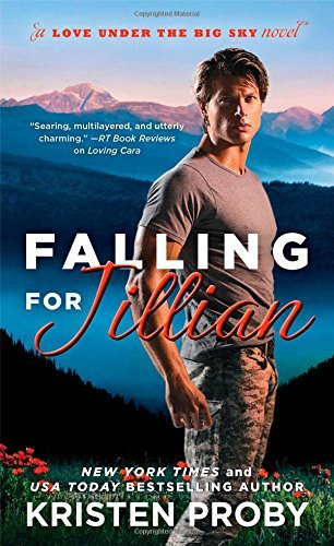 Kristen Proby Falling For Jillian