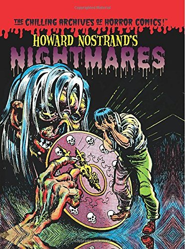 Various Howard Nostrand's Nightmares (chilling Archives Of