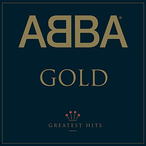 Abba Gold Import Eu 2 Lp