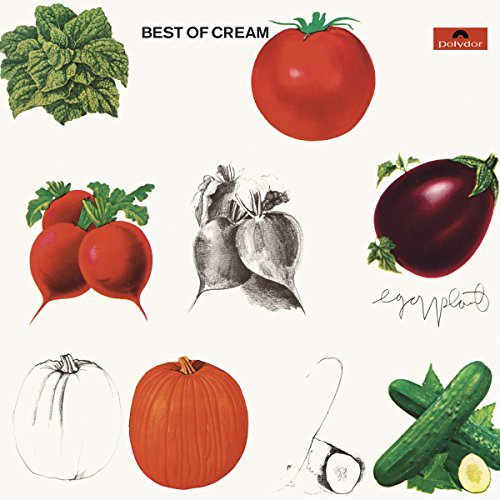 Cream Best Of Cream Import Eu
