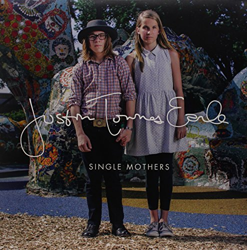 Justin Townes Earle Single Mothers Lp
