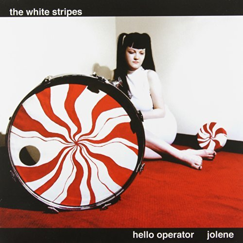 White Stripes Hello Operator Jolene