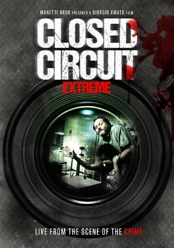 Closed Circuit Extreme Closed Circuit Extreme