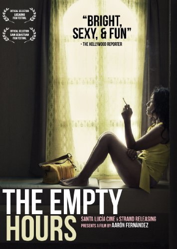 Empty Hours Empty Hours DVD Nr