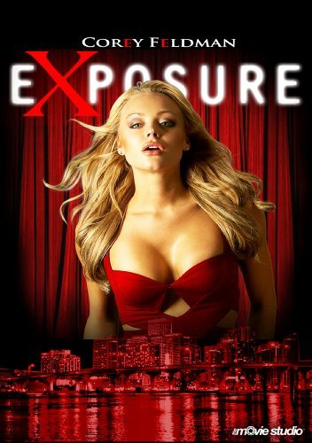 Exposure Exposure DVD Nr
