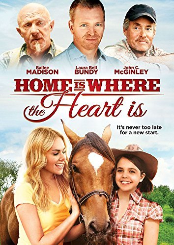 Home Is Where The Heart Is Home Is Where The Heart Is DVD Pg13