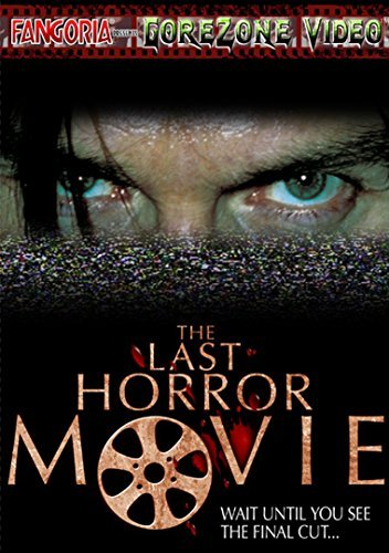 Last Horror Movie Last Horror Movie