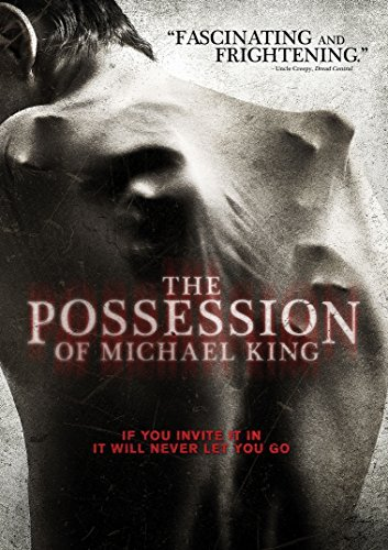 Possession Of Michael King Johnson Mcniven DVD