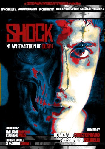 Shock My Abstraction Of Death Shock My Abstraction Of Death DVD Nr