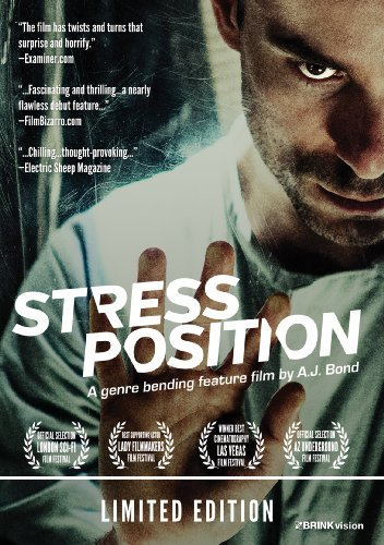 Stress Position Stress Position DVD Nr