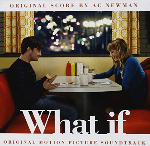 A.C. Newman What If