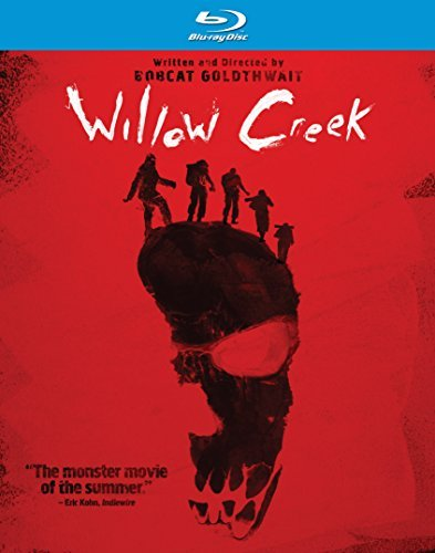 Willow Creek Willow Creek Blu Ray