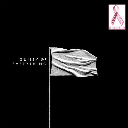 Nothing Guilty Of Everything (pink Vinyl)