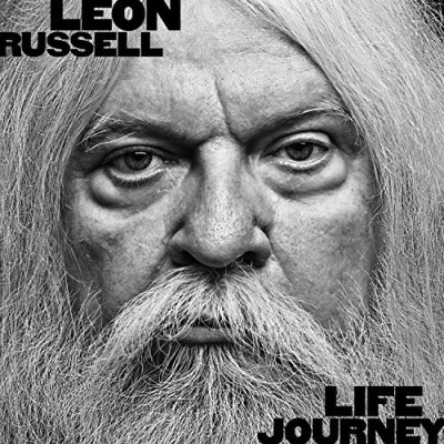 Leon Russell Life Journey Lp