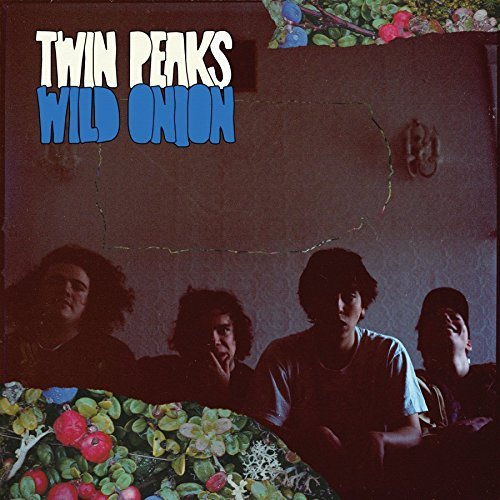 Twin Peaks Wild Onion Explicit Content Lp